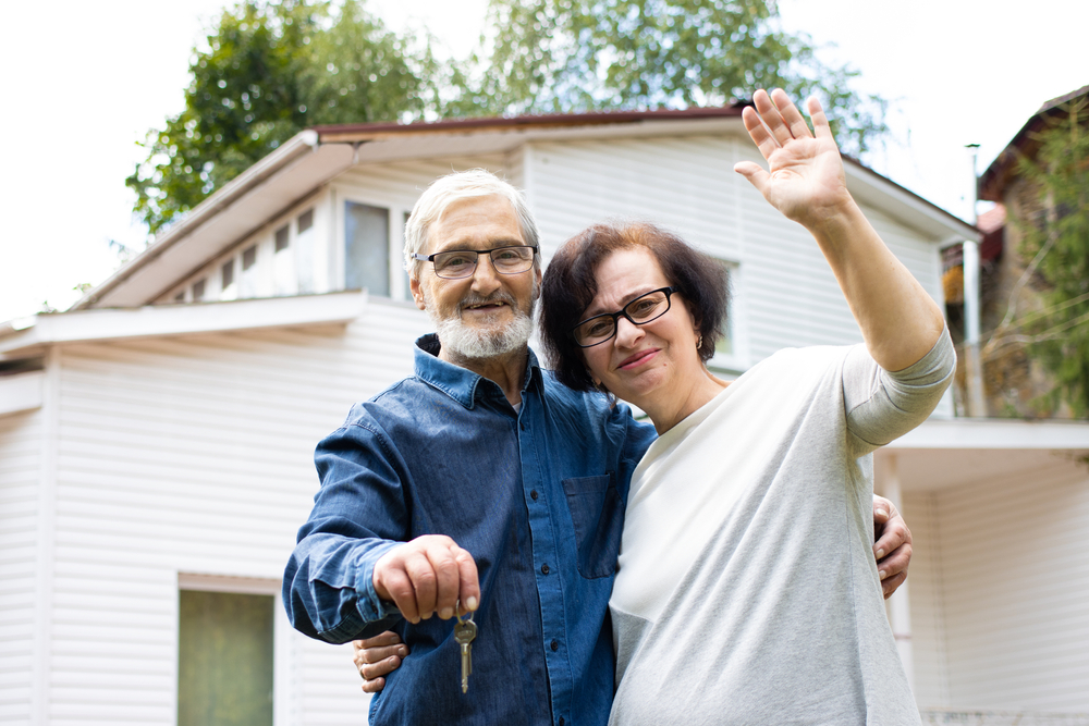 13 Things Worth-Knowing if You Buy a House After 50